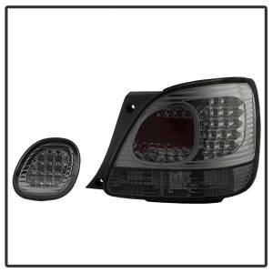 Spyder Auto - LED Tail Lights 5005755 - Image 8