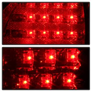 Spyder Auto - LED Tail Lights 5005755 - Image 9