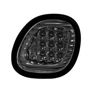 Spyder Auto - LED Trunk Tail Lights 5005793 - Image 1