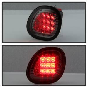 Spyder Auto - LED Trunk Tail Lights 5005793 - Image 2