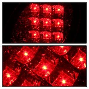 Spyder Auto - LED Trunk Tail Lights 5005793 - Image 3