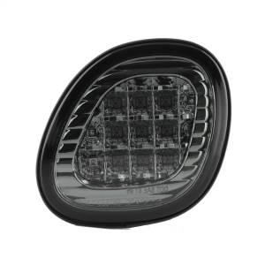 Spyder Auto - LED Trunk Tail Lights 5005793 - Image 5