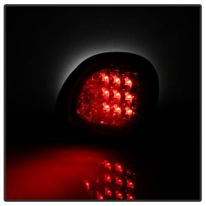 Spyder Auto - LED Trunk Tail Lights 5005793 - Image 6