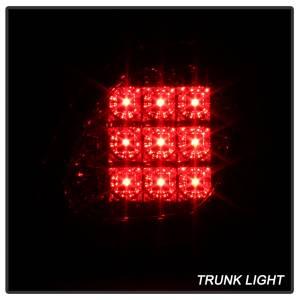 Spyder Auto - LED Trunk Tail Lights 5005793 - Image 8