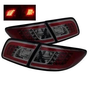 Spyder Auto - LED Tail Lights 5006080 - Image 1