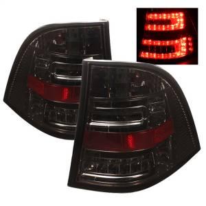 Spyder Auto - LED Tail Lights 5006127