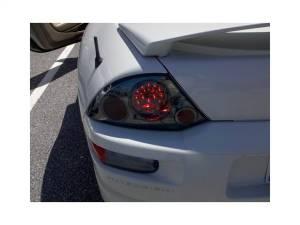 Spyder Auto - LED Tail Lights 5006332 - Image 3