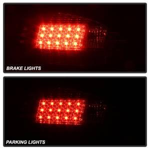 Spyder Auto - LED Tail Lights 5007179 - Image 2