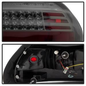 Spyder Auto - LED Tail Lights 5007179 - Image 4