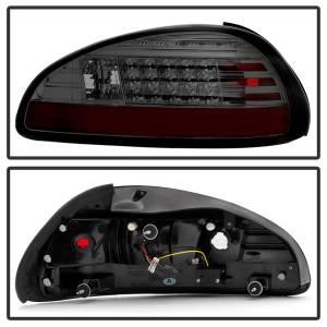 Spyder Auto - LED Tail Lights 5007179 - Image 5