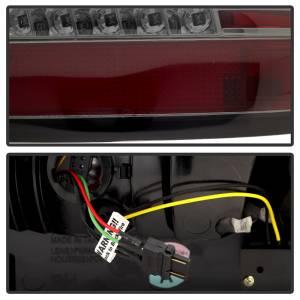 Spyder Auto - LED Tail Lights 5007179 - Image 6