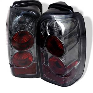 Spyder Auto - Altezza Tail Lights 5007315