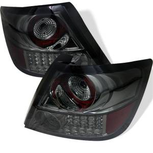 Spyder Auto - Crystal Tail Lights 5007742 - Image 1