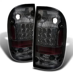 Spyder Auto - LED Tail Lights 5007889 - Image 1