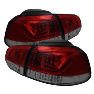 Spyder Auto - LED Tail Lights 5008206 - Image 1