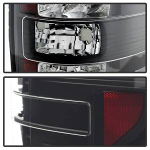 Spyder Auto - LED Tail Lights 5008374 - Image 2