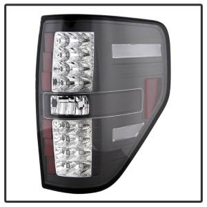 Spyder Auto - LED Tail Lights 5008374 - Image 4