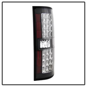 Spyder Auto - LED Tail Lights 5008374 - Image 7