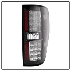 Spyder Auto - LED Tail Lights 5008374 - Image 8