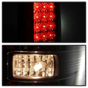 Spyder Auto - LED Tail Lights 5008374 - Image 9