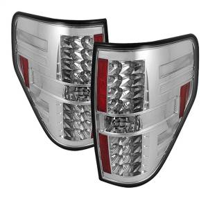 Spyder Auto - LED Tail Lights 5008404