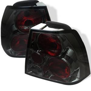 Spyder Auto - LED Tail Lights 5008442
