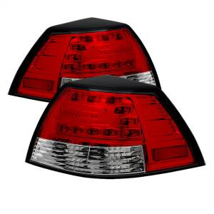 Spyder Auto - LED Tail Lights 5008602 - Image 1
