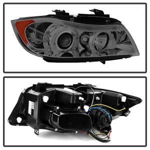Spyder Auto - Halo Amber Projector Headlights 5009029 - Image 3