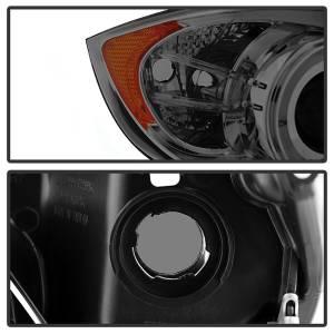 Spyder Auto - Halo Amber Projector Headlights 5009029 - Image 4