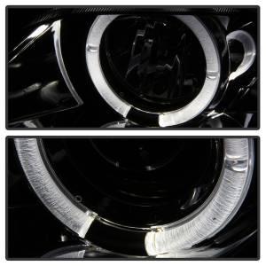 Spyder Auto - Halo Projector Headlights 5009104 - Image 3