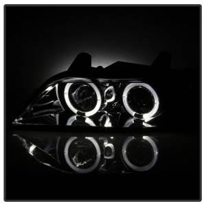 Spyder Auto - Halo Projector Headlights 5009104 - Image 6