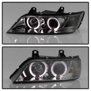 Spyder Auto - Halo Projector Headlights 5009104 - Image 8