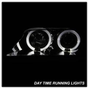 Spyder Auto - Halo Projector Headlights 5009104 - Image 9