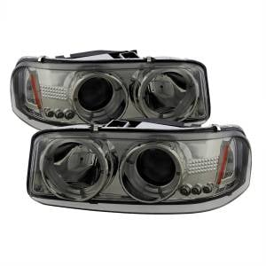 Spyder Auto - Projector Headlights 5009371