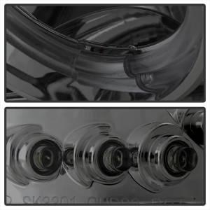Spyder Auto - Projector Headlights 5009371 - Image 4
