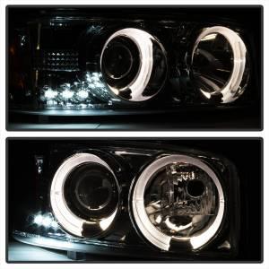 Spyder Auto - Projector Headlights 5009371 - Image 5