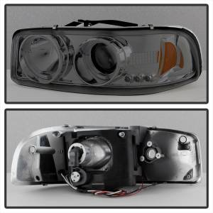 Spyder Auto - Projector Headlights 5009371 - Image 8
