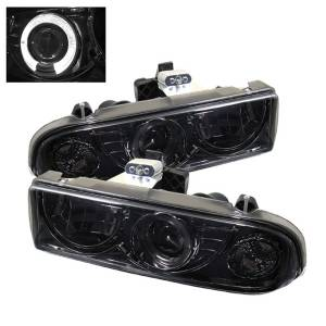Spyder Auto - Halo Projector Headlights 5009562