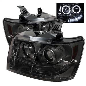 Spyder Auto - Halo Projector Headlights 5009661