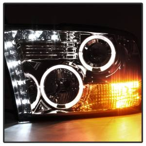Spyder Auto - Halo LED Projector Headlights 5010056 - Image 3