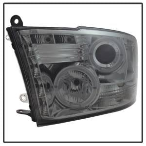 Spyder Auto - Halo LED Projector Headlights 5010056 - Image 9