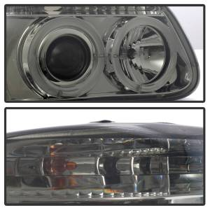 Spyder Auto - Halo Projector Headlights 5010155 - Image 3