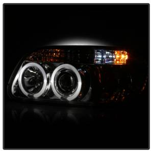 Spyder Auto - Halo Projector Headlights 5010155 - Image 4