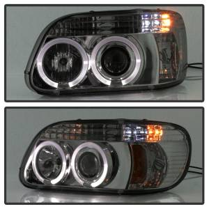 Spyder Auto - Halo Projector Headlights 5010155 - Image 5