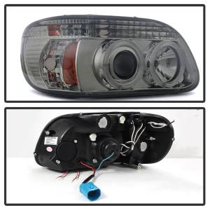 Spyder Auto - Halo Projector Headlights 5010155 - Image 6