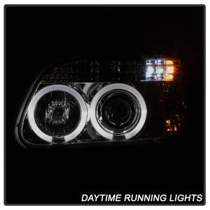 Spyder Auto - Halo Projector Headlights 5010155 - Image 9