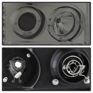 Spyder Auto - Halo Projector Headlights 5010629 - Image 4