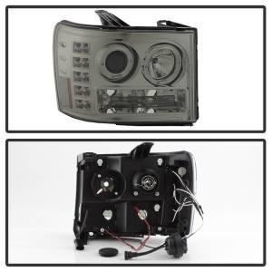 Spyder Auto - Halo Projector Headlights 5010629 - Image 5