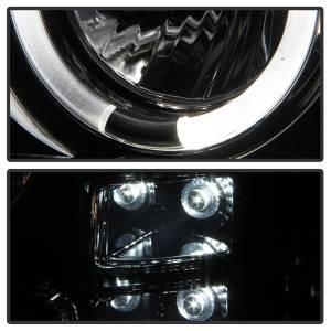 Spyder Auto - Halo Projector Headlights 5010629 - Image 6