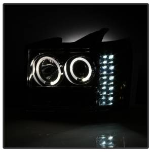 Spyder Auto - Halo Projector Headlights 5010629 - Image 7